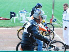 Stadion World Champ Moped Races 1