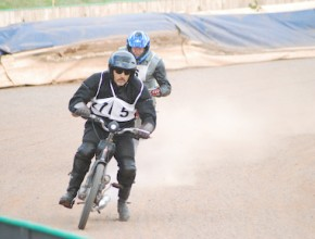 Stadion World Champ Moped Races 3